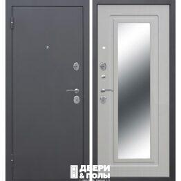 Ferroni King mirror Muar White yasen 1000x1000 1