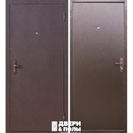 Vhodnaya dver Strojgost 5 1 Metall metall 2