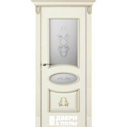 dveri porte richi л63 со стеклом