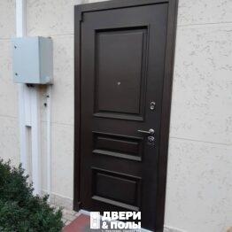dveri viktoria korichnevay antares