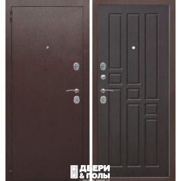 vhodnaya dver garda 8 mm venge