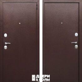vhodnaya dver garda metall metal
