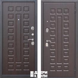 vhodnaya dver monarh 10 sm belyj venge