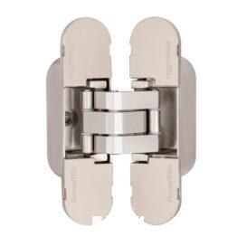 скрытой Armadillo Армадилло установки с 3D регулировкой 9540UN3D SN Мат никель