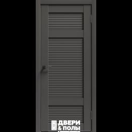 Дверь Дверянинов Плиссе 4