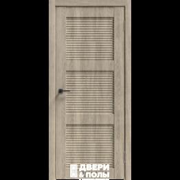 Дверь Дверянинов Плиссе 5