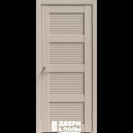 Дверь Дверянинов Плиссе 6