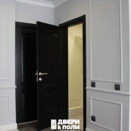 profildoors 1 u cherniy inrerier