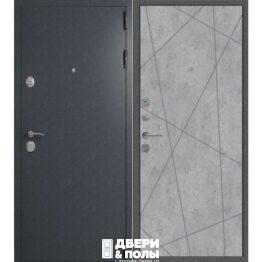 vesta beton abstrakcia