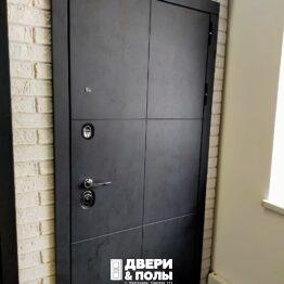 vhodnaj dver smoki bunker 2