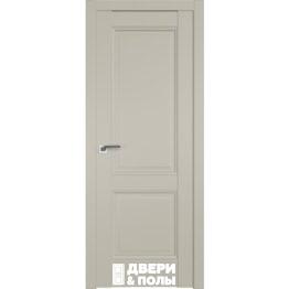 dver profildoors 91U SHellgrey
