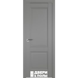 dver profildoors 91U Grey