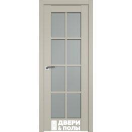 dver profildoors 101U SHellgrey matovoe