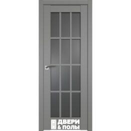 dver profildoors 102U Grey grafit