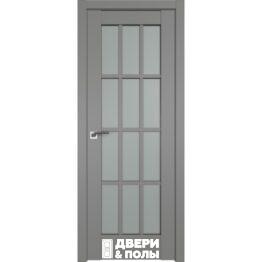 dver profildoors 102U Grey matovoe