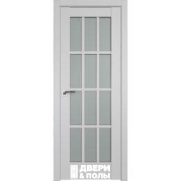 dver profildoors 102U Mankhetten matovoe