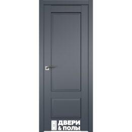 dver profildoors 105U Antratsit 1