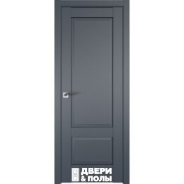 dver profildoors 105U Antratsit