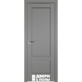 dver profildoors 105U Grey 1