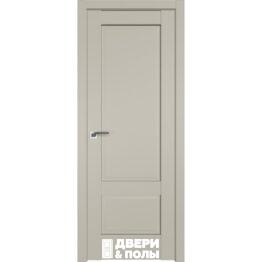 dver profildoors 105U SHellgrey