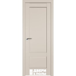 dver profildoors 105U Sand 1