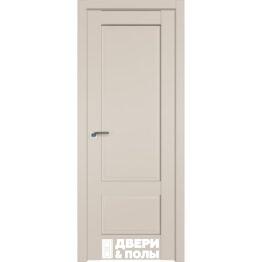 dver profildoors 105U Sand