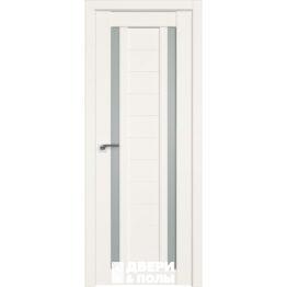 dver profildoors 15U Darkvayt matovoe