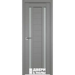 dver profildoors 15U Grey matovoe