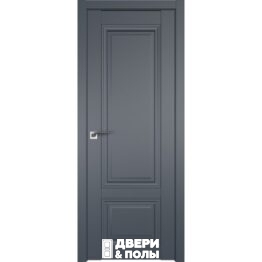 dver profildoors 2.102U Antratsit