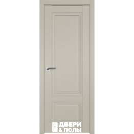dver profildoors 2.102U SHellgrey