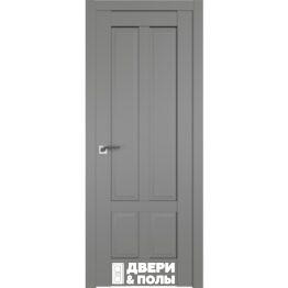dver profildoors 2.116U Grey