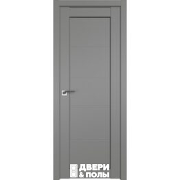 dver profildoors 2.11U Grey matovoe