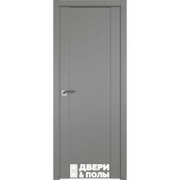 dver profildoors 20U Grey