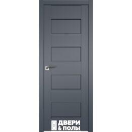 dver profildoors 45U Antratsit grafit