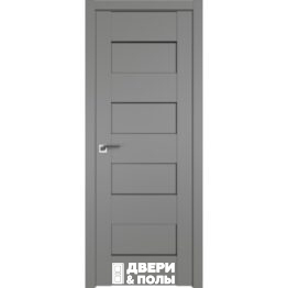 dver profildoors 45U Grey grafit