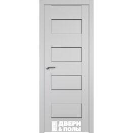 dver profildoors 45U Mankhetten grafit