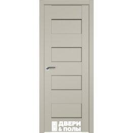 dver profildoors 45U SHellgrey grafit