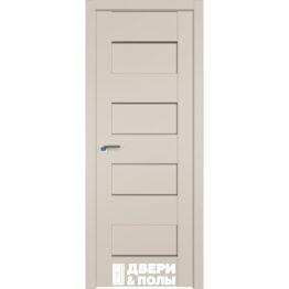 dver profildoors 45U Sand grafit