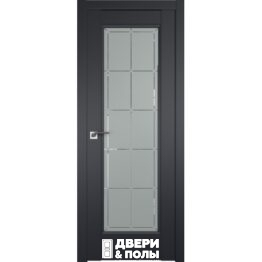 dver profildoors 92U CHyernyy matovyy gravirovka10