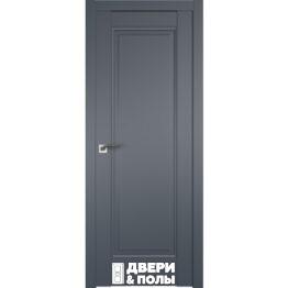 dver profildoors 93U Antratsit