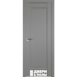 dver profildoors 93U Grey