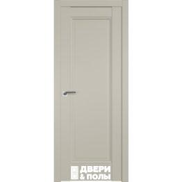 dver profildoors 93U SHellgrey