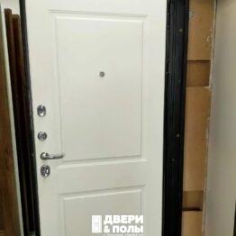 black dveri bunker