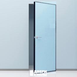 profil doors invisible kromka chernaya