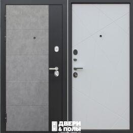 vhodnaj dver abstrakchij belaj