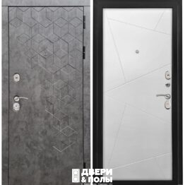 vhodnaj dver kubik rubik
