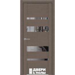 dveri uberture UniLine 30013 SoftTouch Тортора