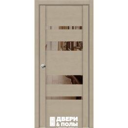 dveri uberture UniLine 30013 SoftTouch krem