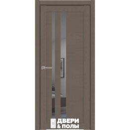 dveri ubertureUniLine 30008 SoftTouch tortora