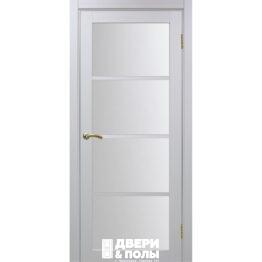 dver optima porte 540 bel monohrom matelux